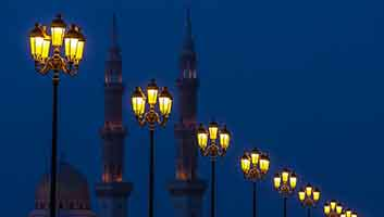 4 Star Umrah Package 2019 for 7 Nights from UK